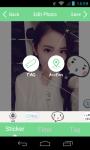 Sticker Photo Camera screenshot 4/4