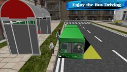 Bus Transport Simulator - Race screenshot 5/6