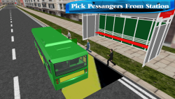 Bus Transport Simulator - Race screenshot 6/6