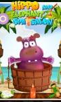 Hippo Elephant Spa Salon screenshot 1/3