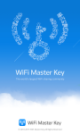 WiFi Master Key - Free screenshot 1/1