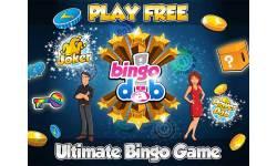 Free Bingo Casino by BingoDab screenshot 1/4