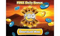Free Bingo Casino by BingoDab screenshot 2/4