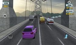 Speed Roads 3D screenshot 1/2