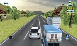 Speed Roads 3D screenshot 2/2