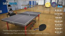 Table Tennis Touch total screenshot 3/6