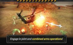 GUNSHIP BATTLE  Helicopter 3D many screenshot 3/3