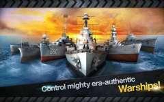 WARSHIP BATTLE3D World War II Edition screenshot 1/3