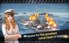 WARSHIP BATTLE3D World War II Edition screenshot 2/3