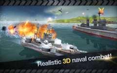 WARSHIP BATTLE3D World War II Edition screenshot 3/3