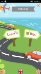 Vehicles - Learn and Play for kids and toddlers screenshot 1/6