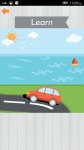 Vehicles - Learn and Play for kids and toddlers screenshot 2/6