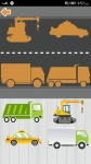 Vehicles - Learn and Play for kids and toddlers screenshot 4/6