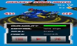3D Motos 2 screenshot 3/6
