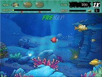 Fishing Frenzy screenshot 1/2