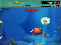 Fishing Frenzy screenshot 2/2