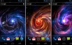 Galaxy Pack total screenshot 6/6