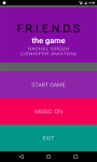 Friends: Quiz Game screenshot 1/3