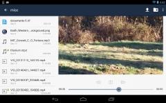ownCloud transparent screenshot 4/6