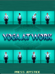 YogaAtWork screenshot 1/1