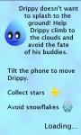 Drippy the Raindrop screenshot 1/3