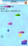 Drippy the Raindrop screenshot 2/3