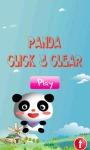 Panda-Eating screenshot 1/3