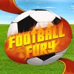Football Fury screenshot 1/2