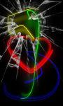 Neon love live-wallpaper screenshot 2/6