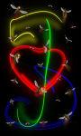Neon love live-wallpaper screenshot 3/6
