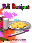 Holi Recipes Free screenshot 1/5