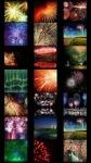 Fireworks Wallpapers screenshot 1/5