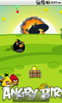 Angry Birds Live WP - FREE screenshot 1/5