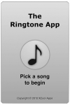 The Ringtone App screenshot 1/1
