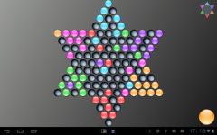 Chinese Checkers Pro screenshot 1/6