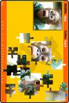 Jigsaw  Puzzle  Crazy  Monkey screenshot 2/2