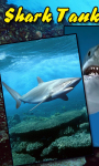 Shark Tank In Your Phone LWP free screenshot 1/3