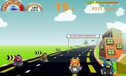 Super Bike screenshot 3/6