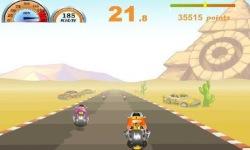 Super Bike screenshot 4/6