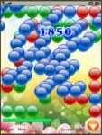 Bubble Mania Deluxe Free screenshot 1/3