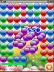 Bubble Mania Deluxe Free screenshot 2/3