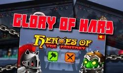 Heroes Of The Fantasy screenshot 1/2