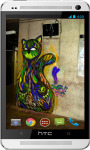 EXTREME PSYCHEDELIC KITTY LWP screenshot 3/5
