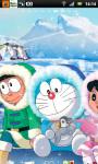 Doraemon Live Wallpaper 3 screenshot 2/3