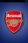 Arsenal Live Wallpaper Images screenshot 1/6