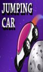 Jumping Car - Free screenshot 1/4
