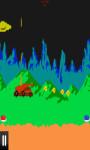 Jumping Car - Free screenshot 3/4