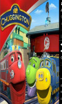 Chuggington Kids Easy Puzzle screenshot 1/6