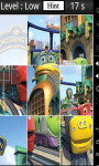 Chuggington Kids Easy Puzzle screenshot 6/6