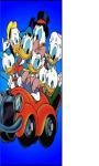 New Donald Duck Wallpaper HD screenshot 1/3